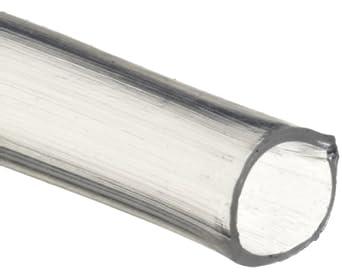 "Zeus PTFE Light Wall Tubing 0.042"" ID, 18 Gauge, 100' Length  Coil or Spool"