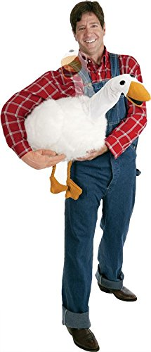 Mother Goose Adult Costume - 2