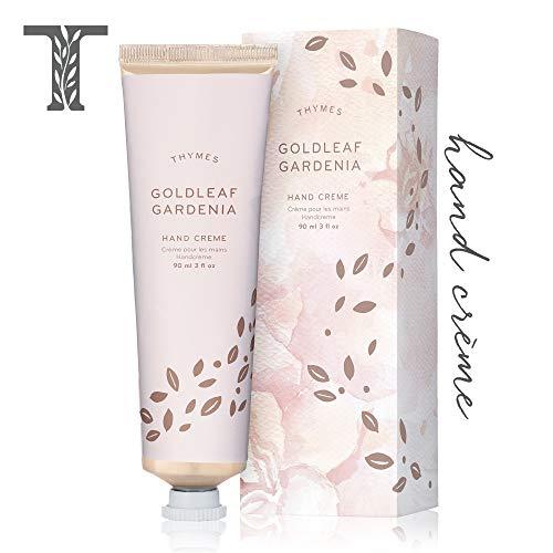 goldleaf gardenia hand cr me