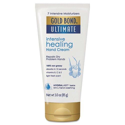 Gold Bond - Intensive Healing Hand Cream, 3 oz Tube 05510 (DMi EA by Gold Bond