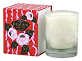 Claus Porto Rose (Rozan Paradise) Scented Perfume Candle