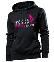WINDSURFEN EVOLUTION 626(FKP-SW-Weiss-Pink) Gr. S