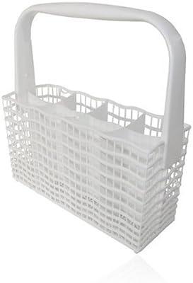 Cesta de cubiertos para lavavajillas Slimline, de la marca Zanussi ...