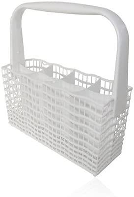 Cesta de cubiertos para lavavajillas Slimline, de la marca Zanussi