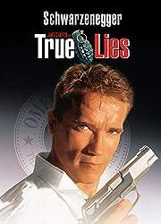 True Lies – tekijä: Arnold Schwarzenegger