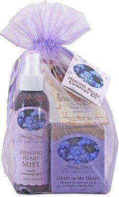 Earth Mama Angel Baby Healing Heart Comfort Kit (Angel Baby Kit)