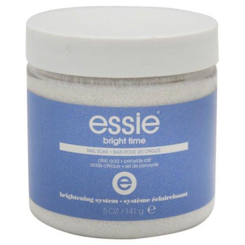 Bright Time Nail Soak 5 oz Womens Cosmetic 1 Jar New