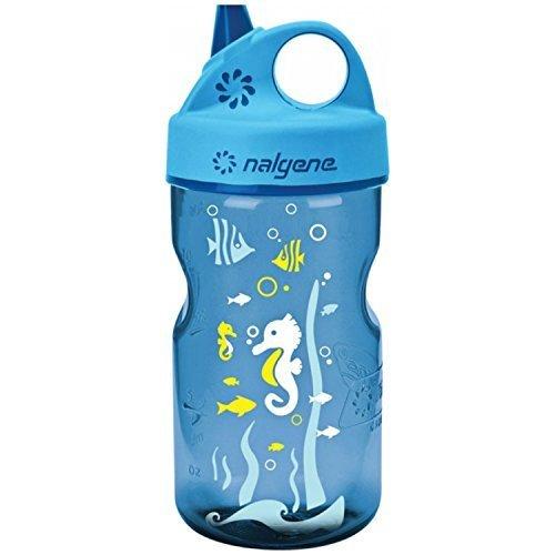 Running Horses Water Bottle - 7