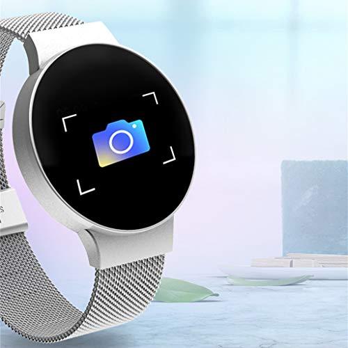Blatboy R11 - Smartwatch (Pantalla a Color de 1,0
