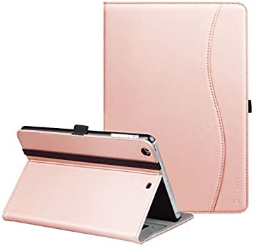 Ztotop iPad Mini 4 Case Premium Leather Folio Stand Protective Case Smart Cover