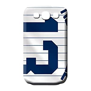samsung galaxy s3 Popular Design Awesome Phone Cases phone carrying covers new york yankees mlb baseball