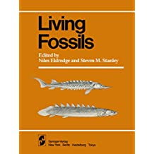 Living Fossils (Casebooks in Earth Sciences)