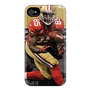 For Pollary Iphone Case, High Quality For Samsung Galaxy S6 Case Cover San Francisco 49ers Skin Case Cover