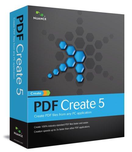 PDF Create! 5.0 [OLD VERSION]