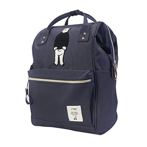 Fashion Simple I Fashion Travel Casual Backpack School School Bag Backpack Rucksack Bag Casual 71AnIzC