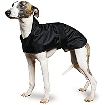 Amazon Com Made In The Uk Greyhound Whippet Anorak Dog