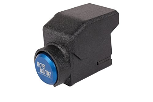 Proven Locks 2178 U All Steel - Heavy Duty Design - Anti Theft Trailer Coupler Lock ( fits 2