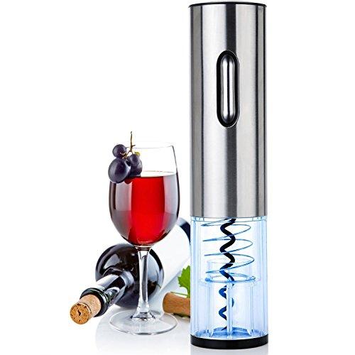 Electric wine bottle opener-rechargeable