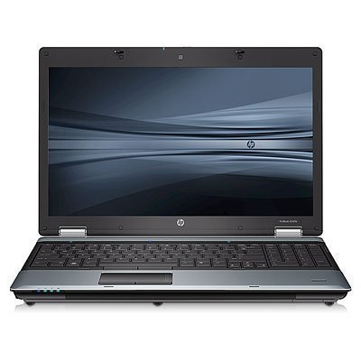 "HP ProBook 6545b 15.6"" Notebook 2.3-GHz AMD Turion II Dual-Core Mobile Processor Windows 10 Upgrade"