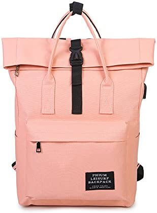 Laptop Backpack Chargin Students Satchel product image