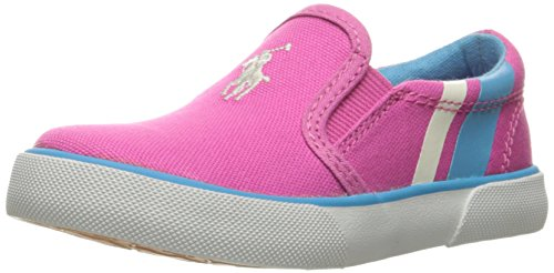 Polo Ralph Lauren Kids Girls' Prezli Pnk Cvs - Ralph Lauren Girls Kids