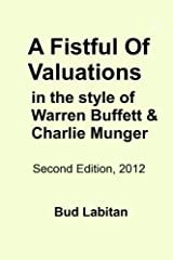 A Fistful of Valuations, Second Edition Paperback