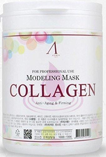 Cheap AnSkin Modeling Mask powder,pack,collagen,Brightening,anti-aging,skin care..350g