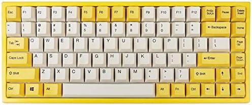 Keycool Hero Mechanical Keyboard - 84 keys 75%