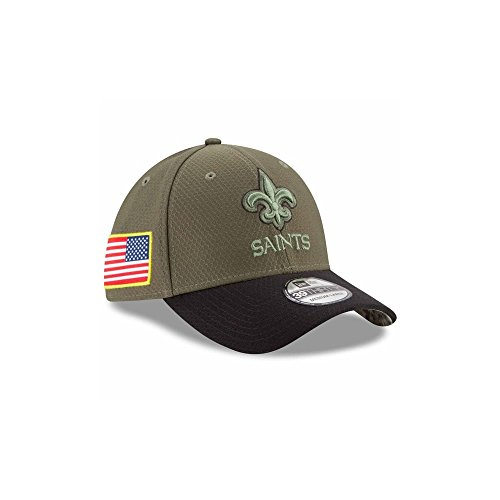 New Orleans Saints Salute to Service e9a802a76