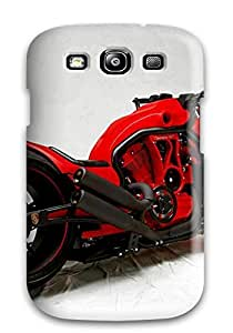 Snap-on Exotic Motorcycles Case Cover Skin Compatible With Galaxy S3