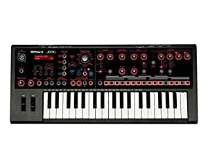 Roland JD-Xi Keyboard Compact Synth w/ Sequencer & Vocal FX