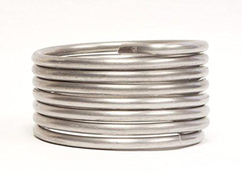"Jack Richeson 3/8"", 10' Aluminum Armature Wire"