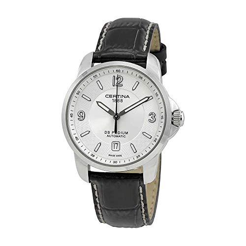 Certina Men's Automatic Watch C001-407-16-037-00