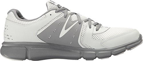 Under Armour Mens Sensatie 2 Wit / Wit / Steel