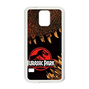 Jurassic park Phone Case and Cover Samsung Galaxy S5 Case