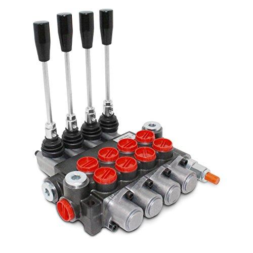 11 4 valve - 2