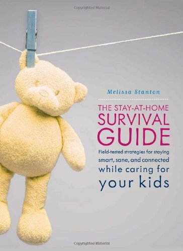 Stay at Home Survival Guide Field Tested Strategies product image