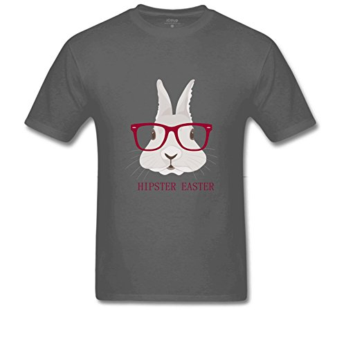 mens-mr-hare-slim-fit-basic-t-shirt-xxl-charcoal