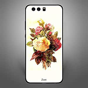 Huawei P10 Plus Bouquet of flowers