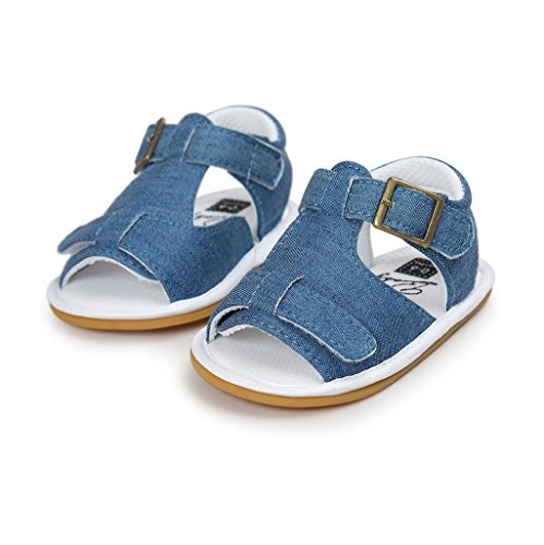 Cradle Sandals Auxma Baby Boys Prewalker Armada Shoes Iwvtqa