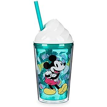 Disney Store Summer Fun Tumbler Mickey Mouse Donald Duck