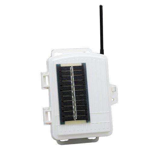 Davis Instruments Davis Standard Wireless Repeater W/solar Power Barometric Pressure = NONE | Barometric Trend = NO by Davis Instruments