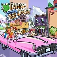 Diner Dash: Seasonal Snack Pack [Download]