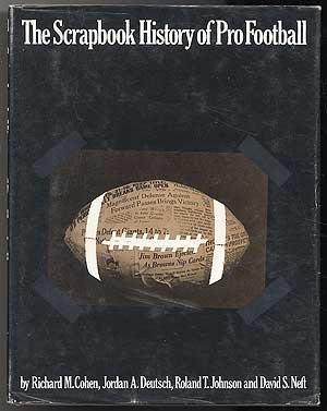 pro football history - 4