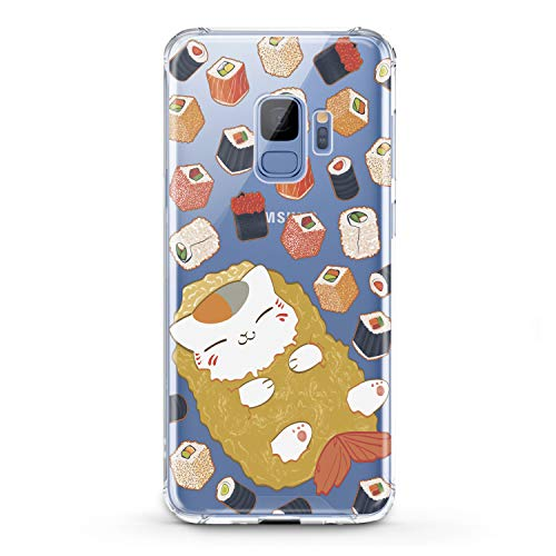 Lex Altern Samsung Galaxy TPU Case Note Edge