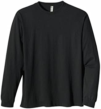 Amazon.com: econscious Men's 100% Organic Cotton Long Sleeve Tee ...
