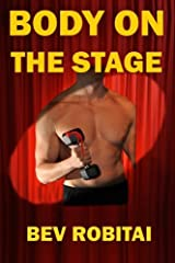 Body on the Stage: A Theatre Mystery Paperback