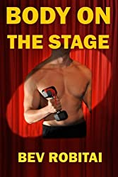 Body on the Stage: A Theatre Mystery
