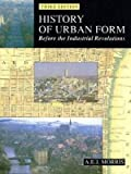 A History of Urban Form 9780470219621