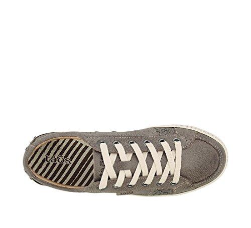 Taos Vrouwen Vrijheid Fashion Sneaker Grijs